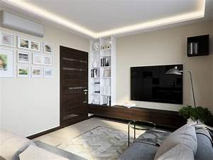 Wohnzimmer Indirekte Beleuchtung : indirekte beleuchtung wohnzimmer selber bauen ~ Sanjose-hotels-ca.com Haus und Dekorationen