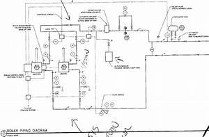 Wood Boiler Piping Diagrams