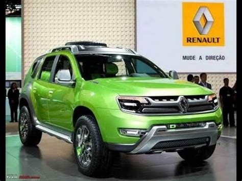 Renault Duster Modification by Renault Duster Best Modification 2017 Must