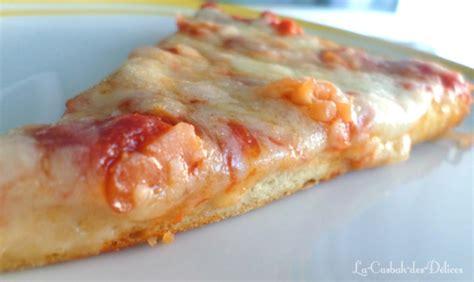 pizza 224 la levure chimique la casbah des d 233 lices
