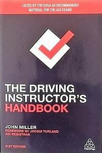 The Driving Instructors Handbook