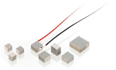Pl0xx Picma® Chip Actuators