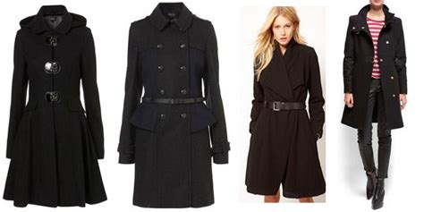 Top Ten Timeless Coats