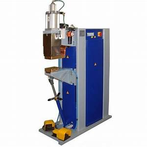 Spot Projection Welding Machine  For Industrial  Rs 200000