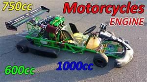 Go Kart Motor Kaufen : go kart with motorcycle engine youtube ~ Jslefanu.com Haus und Dekorationen