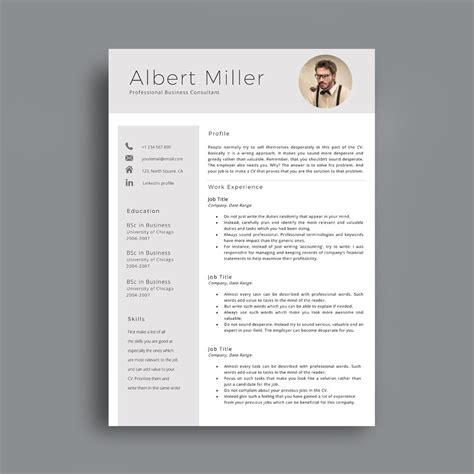 How To Make A Cv Template by Professional Cv Templates And Professional Cv Writing Services