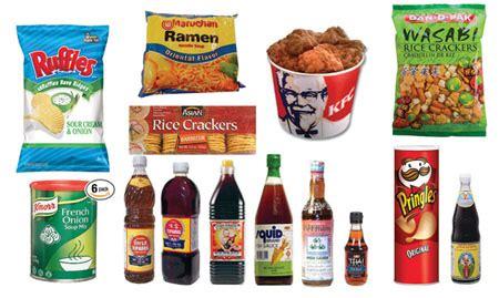 glutamate cuisine dangers in our food lechuga por favor