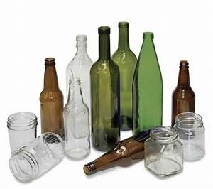 Deko Aus Glas : diy deko aus glasflaschen 20 inspirierende beispiele und diy projekte ~ Watch28wear.com Haus und Dekorationen
