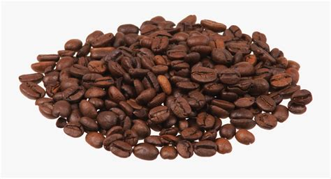 Vector hand drawn pattern of coffee seeds. Seeds Clipart Dry Bean - Coffee Beans In Bag , Free Transparent Clipart - ClipartKey