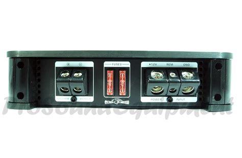 Pro Sound Equipment Trading America Smd