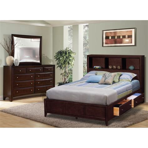 value city bedroom sets value city furniture cascade bedroom set traditional and