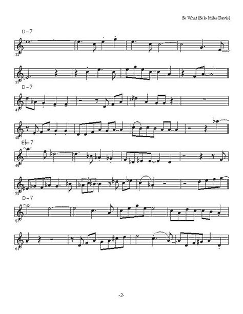 Solo Transcriptions (Trumpet) « saxopedia