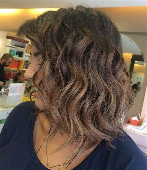 versions  curly bob hairstyle