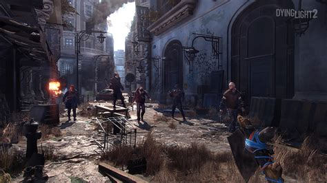 Dying Light by Dying Light 2 Release Date All The Details On The