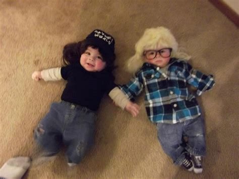 20 Most Shocking And Extremely Funny Halloween Baby