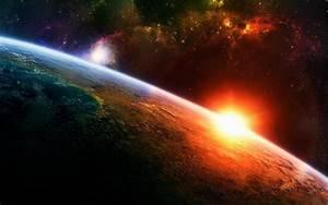 Planet Earth - Planet Earth Wallpaper (21056677) - Fanpop