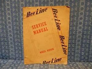 Circa 1940 Bee