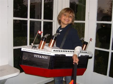 Titanic Boat Costume by 17 Best Images About Costume Ideas On Octopus