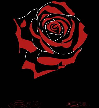 Rose Bloody Deviantart Favourites