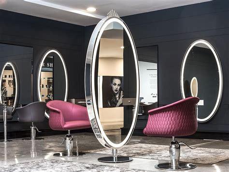 mobilier de coiffure des meubles chics pour votre salon