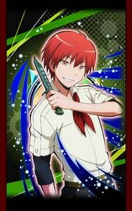 1098 best images about Assassination Classroom on ...