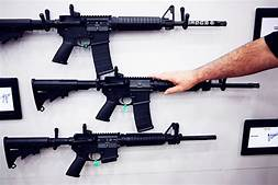 Judge throws out Deerfield's assault weapons ban…