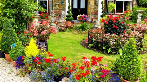 The Most Beautiful Gardens Of The World  Youtube
