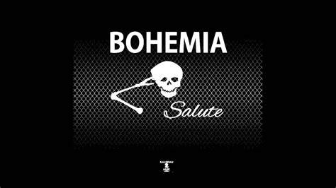 bohemia salute audio single youtube