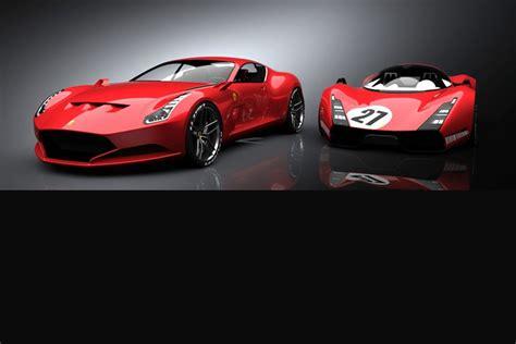 carscoop  cars classics cars mama mia ferrari