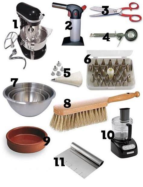 liste materiel de cuisine matériel obligatoire dans votre cuisine paperblog
