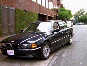 Imcdb Org  1995 Bmw 740il  E38  In  U0026quot Nash Bridges  1996