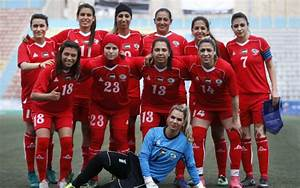 For Palestinian women, soccer not just about winning | The ...