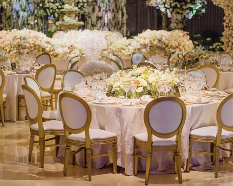 Luxury Wedding Planners And Party Producers