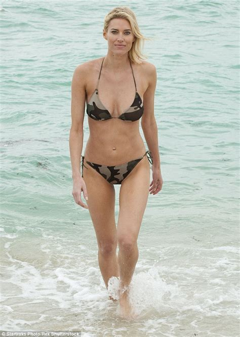 kelli goss swimsuit do you think amal clooney is pretty