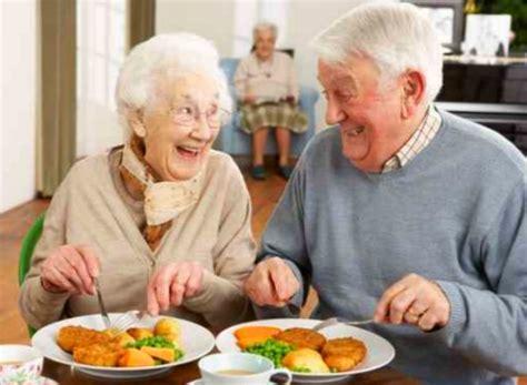 Altération du gout : personnes âgées - Blog de Smart ...