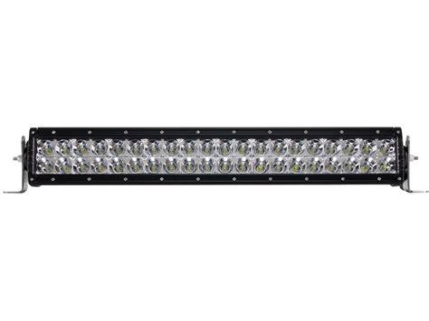 rigid industries 20 quot e series pro led light bar white