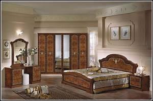 Italienische schlafzimmer komplett schlafzimmer house for Italienische schlafzimmer