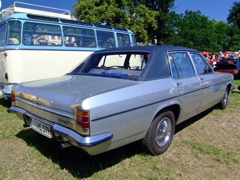Opel Diplomat by View Of Opel Diplomat Photos Features And Tuning