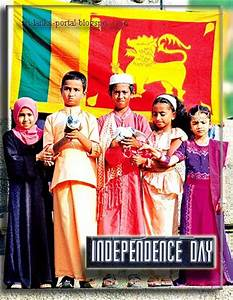 Sri Lanka Portal: Sri Lanka - Independence Day