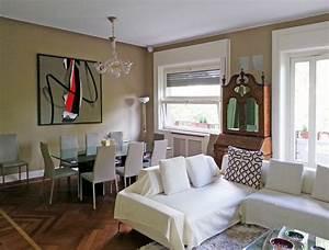 arredare soggiorno moderno arredo salotto classico With arredamento classico moderno soggiorno