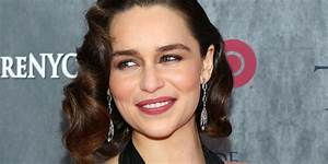Emilia Clarke Talks Dieting And Exercise, Admits She Can't ...