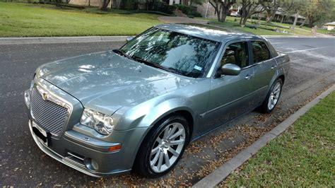 Chrysler 300 Srt8 by Sold 2006 Chrysler 300 Srt8