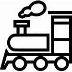 Train Steam Icon Svg Onlinewebfonts