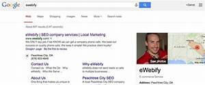 Google Listing Somebody Else Owns Your Google Listing