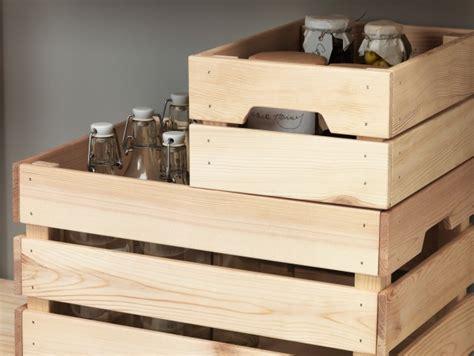 caisse bureau syst m ikea hacking les caisses en bois knagglig joli place