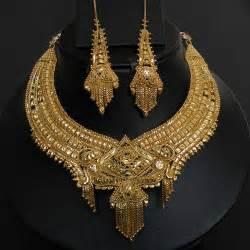 jewellery design fashion trends 22k gold jewellery designs