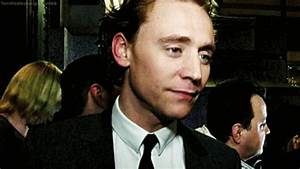 Tom Hiddleston, Things I love : His 'little' smile. This ...