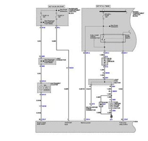 Fuel System Wiring Diagram 2003 Hyundai Santum Fe by 2006 Santa Fe Sometimes Doesn T Start Nothing Just Fixya