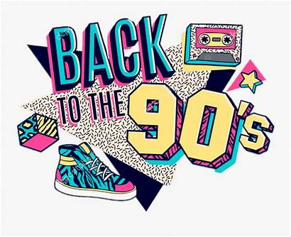 90s Party Clipart Transparent Clipartkey