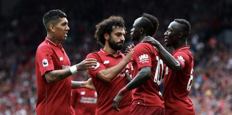Liverpool vs West Ham 4-0: All Goals and Highlights (VIDEO)